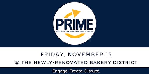 Prime: River Valley Professional Summit