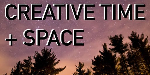 Creative Time + Space