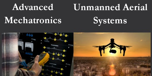Unmanned Aerial Systems & Advanced Mechatronics INFORMATION NIGHT