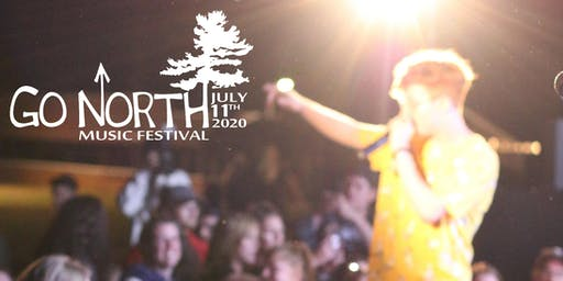 Go North Music Festival 2020