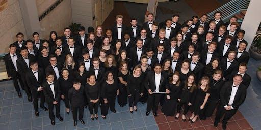 TCU Symphony Orchestra Concert
