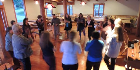 Berkeley Free Your Voice: Initiation 10-week class tickets