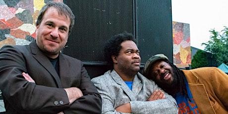 Delvon Lamarr Organ Trio with guests tickets