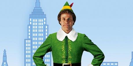 """Interactive Movie: """"Elf"""" tickets"""