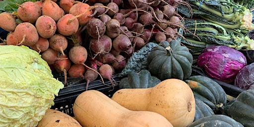 Mamaroneck Winter Farmers Market