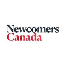 Newcomers Canada logo