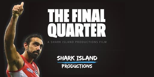 SPADA and Doc Edge Present an Exclusive NZ  Screening of THE FINAL QUARTER