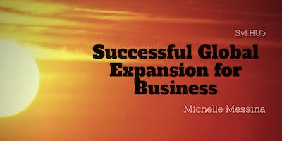 Successful Global Expansion for Business