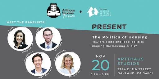 The Politics of Housing