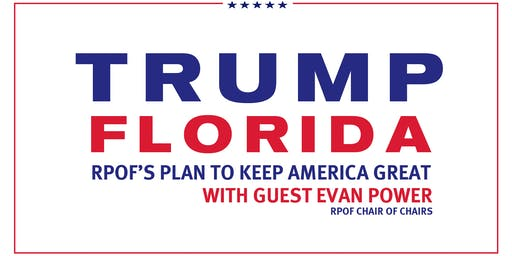 Bay County Republican Roundtable November Meeting