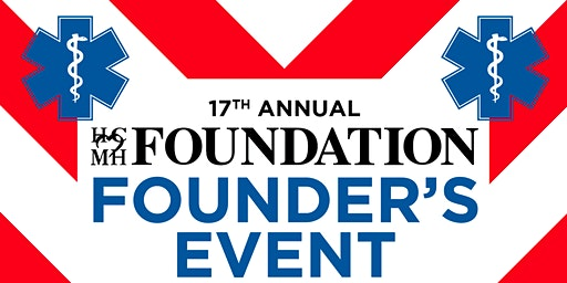 2020 Founder's Event