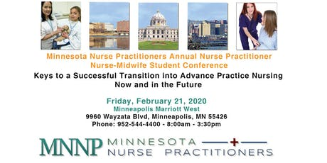 MNNP  Annual Nurse Practitioner and Nurse-Midwife  Student Conference tickets
