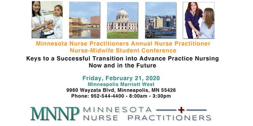MNNP  Annual Nurse Practitioner and Nurse-Midwife  Student Conference