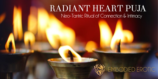 Radiant Heart Puja