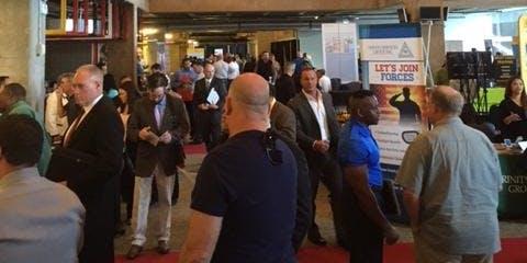 DAV RecruitMilitary Raleigh Veterans Job Fair