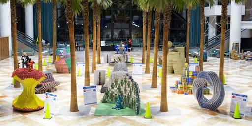 27th Annual Canstruction New York