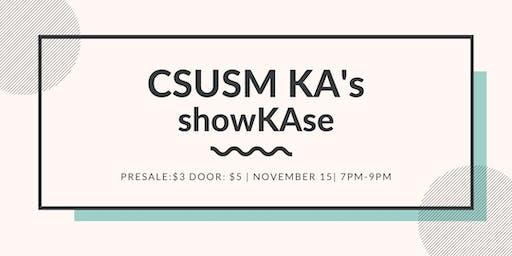 Kamalayan Alliance's showKAse