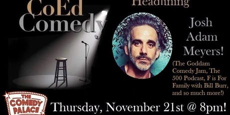 Free Comedy in San Diego 11/21! tickets