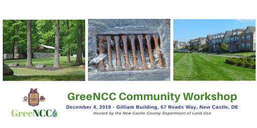 GreeNCC Ordinances Community Workshop