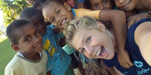 Volunteer in Fiji - Summer 2020 - Sussex Presentation
