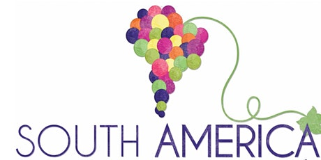 South American Wine Tasting tickets