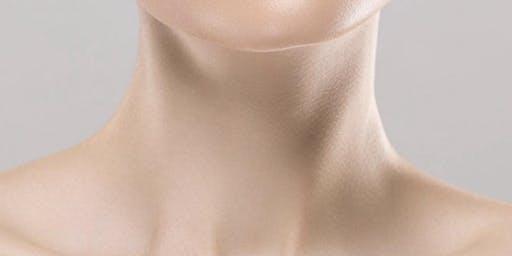 Neck  Re-firm, skin tightening & neck contouring