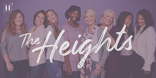 The Heights | Ladies Gathering