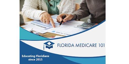 Medicare 101 Educational Workshop