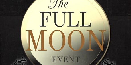 December Friday the 13th Full Moon Bash tickets