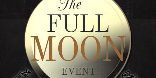 December Friday the 13th Full Moon Bash