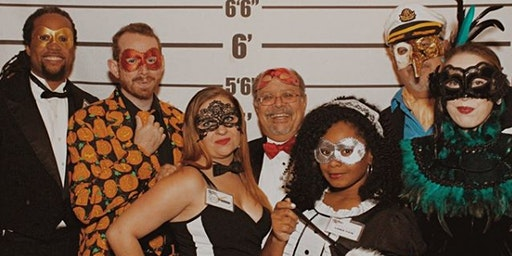 Murder Mystery Holiday Special in Lynnwood