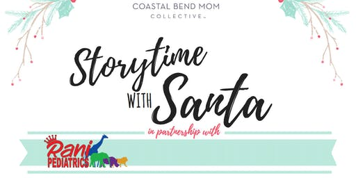 2nd Annual Storytime with Santa