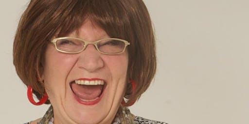 Funny Women - Comedy Workshop with Janice Connolly (aka Barbara Nice!)