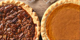 Grab Your Free Pie from Reid's Orchard!