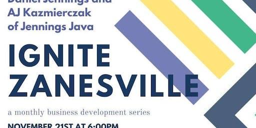 Ignite Zanesville