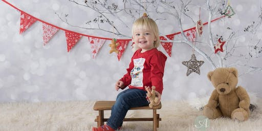 Christmas Minis with A-Fotografy