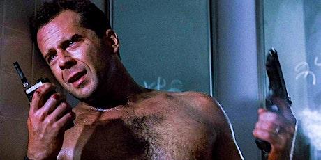 Die Hard (1988) 35mm Presentation tickets