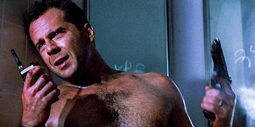 Die Hard (1988) 35mm Presentation