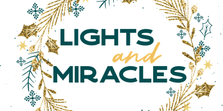 Lights and Miracles - Evanston Sounds Good! Choir tickets