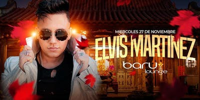 Elvis Martinez en New Jersey