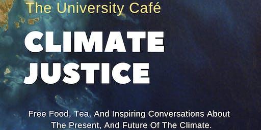 The University Café