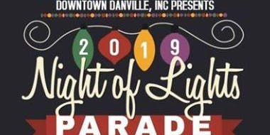 Senior Source Float Sign Up-Downtown Danville Night of Lights of Parade