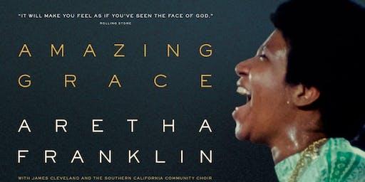 FILM: Amazing Grace