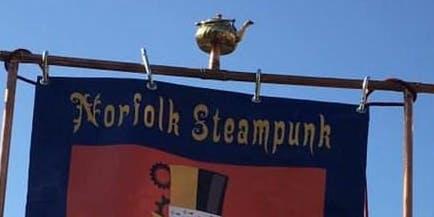 Norfolk Steampunk Christmas Get Together