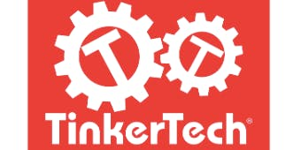TinkerTech Thanksgiving Mini Camp Grades 6-8