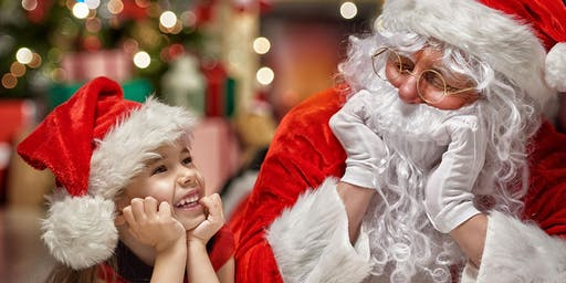 Pictures With Santa Claus
