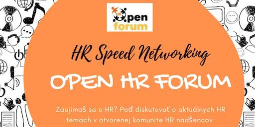 HR Open Forum, Meet up vol. 2