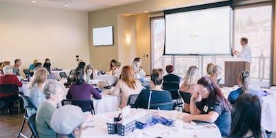 Men's and Women's Business Training    NOV 19