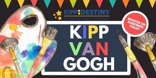 KIPP Van Gogh