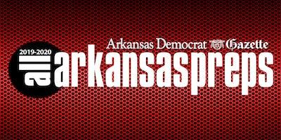 2019-20 All Arkansas Preps Awards Banquet